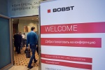 BOBST Russian Flexibles and Labels Converting Roadshow 2017
