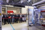 Open House CI FLEXO в BOBST Bielefeld