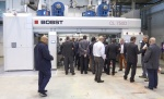 Gravure Technology Forum in Bobst Italia