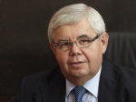 The founder of Vneshmultigrpah Mr Alexander V. Remizov died